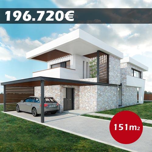 Bitrako construcci n de casas bizkaia gipuzkoa lava euskadi a medida presupuesto - Cuanto cuesta construir un chalet ...