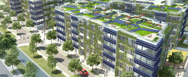 El residencial Passivhaus más grande del mundo se construirá en Alemania