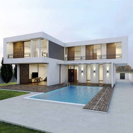 Diseños Modernos